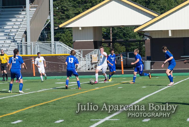 NBHS Boys Soccer vs Sutherlin - 0024
