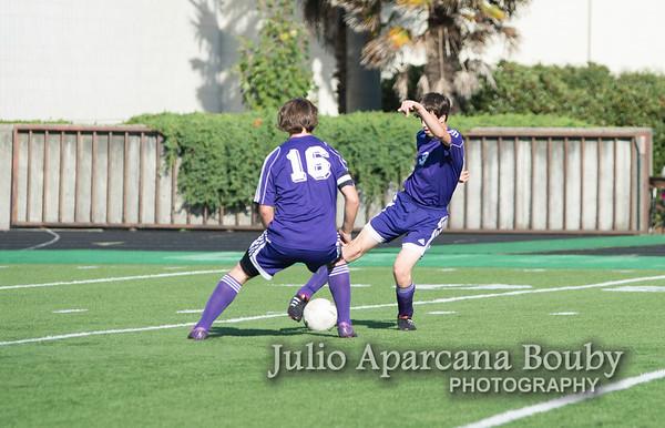 NBHS Boys Soccer vs Pacific High School - 0006