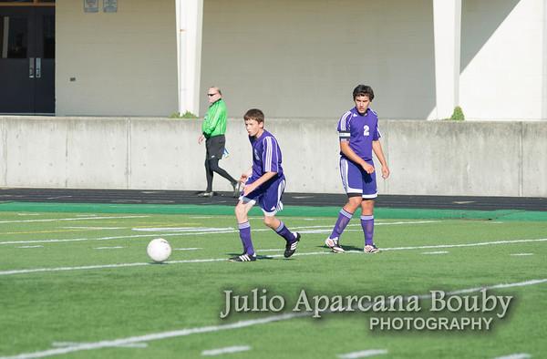 NBHS Boys Soccer vs Pacific High School - 0004