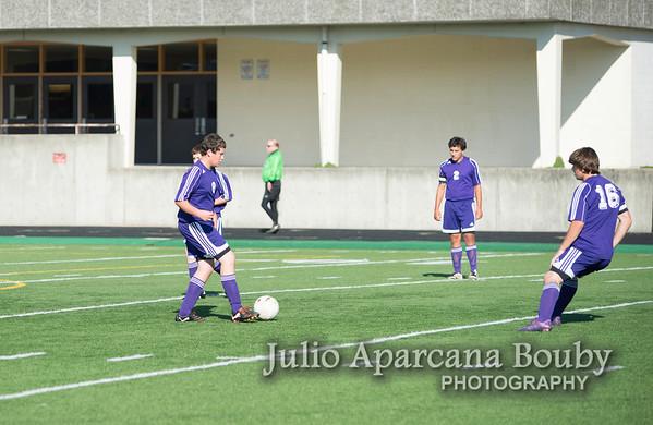 NBHS Boys Soccer vs Pacific High School - 0005
