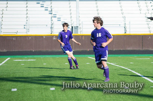 NBHS Boys Soccer vs Pacific High School - 0003