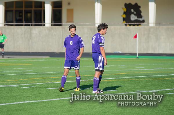 NBHS Boys Soccer vs Pacific High School - 0002