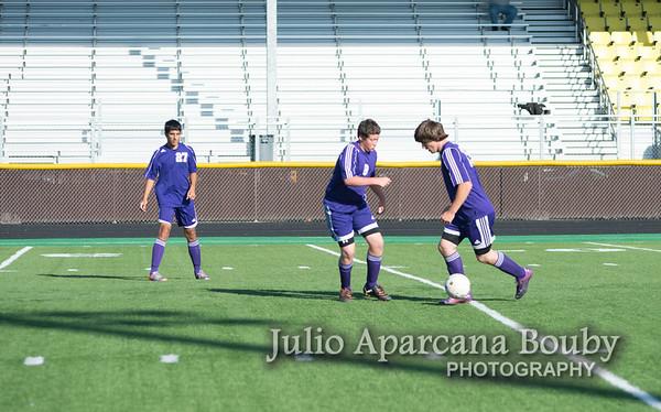 NBHS Boys Soccer vs Pacific High School - 0009