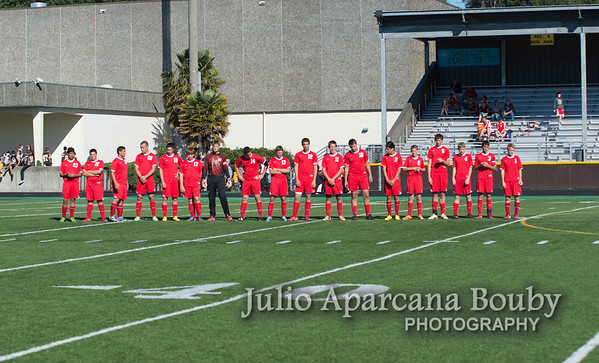 NBHS Boys Soccer vs Coquille HS - 0001