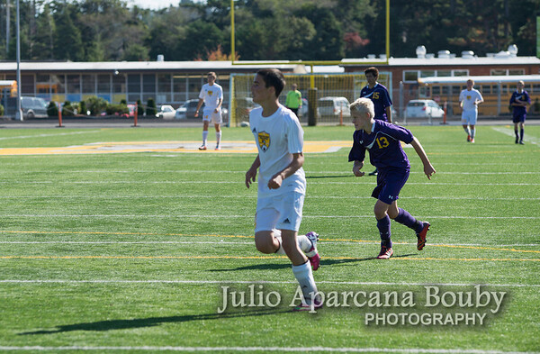 NBHS Boys Soccer vs MHS - 0001