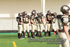 NBHS JV Football vs Douglas HS - 0003