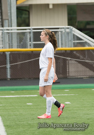 NBHS Girls Soccer vs McLoughlin - 0005
