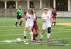 NBHS Girls Soccer vs McLoughlin - 0014
