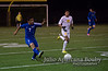 NBHS Boys Soccer vs Cottage Grove - 0011