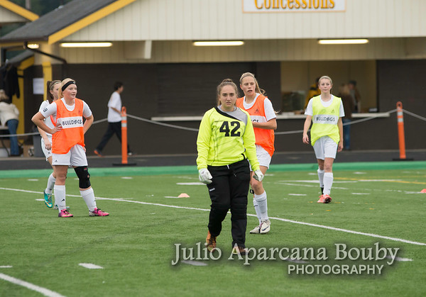 NBHS Girls Soccer vs Klamath Union - 0001