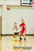 NBHS Boys Basketball vs Coquille - 0009