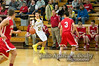 NBHS Boys Basketball vs Coquille - 0007