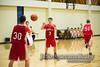 NBHS Boys JV Basketball vs Coquille - 0008
