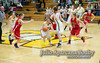 NBHS Girls Basketball vs Coquille - 0005