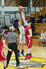 NBHS Girls Basketball vs Coquille - 0003
