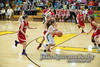 NBHS Girls Basketball vs Coquille - 0006