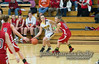 NBHS Girls Basketball vs Coquille - 0010