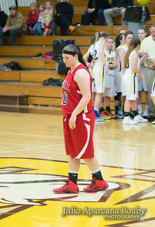 NBHS Girls Basketball vs Coquille - 0001
