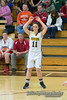 NBHS Girls Basketball vs Coquille - 0008