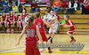 NBHS Girls Basketball vs Coquille - 0011