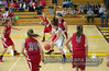 NBHS Girls Basketball vs Coquille - 0009