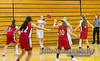 NBHS Girls JV Basketball vs Coquille - 0004