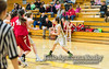 NBHS Girls JV Basketball vs Coquille - 0009