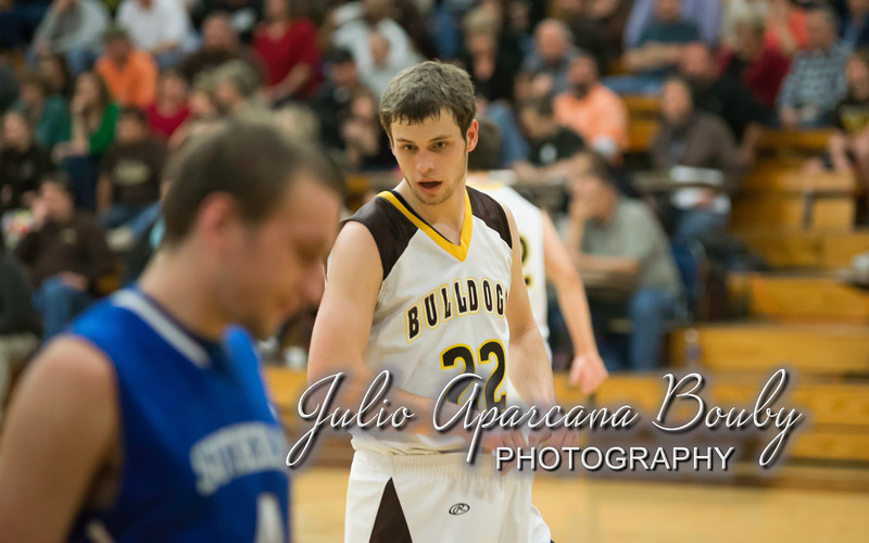 NBHS Boys Basketball vs Sutherlin - 0359