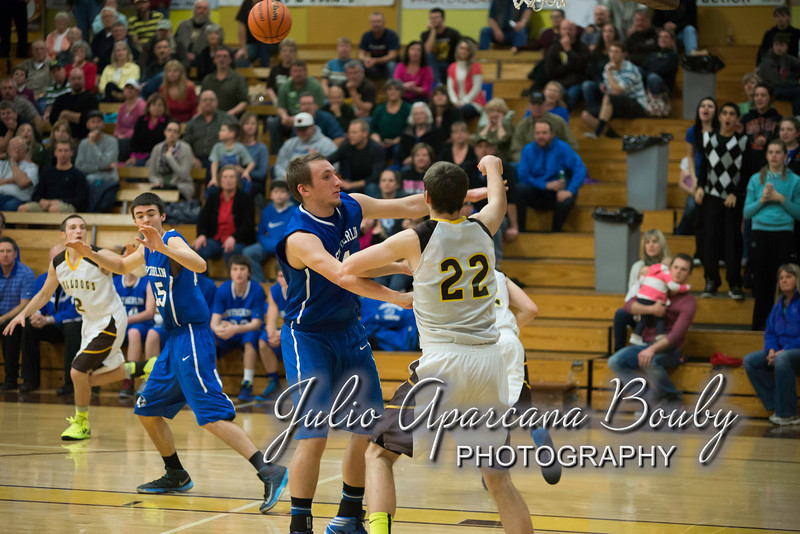 NBHS Boys Basketball vs Sutherlin - 0496
