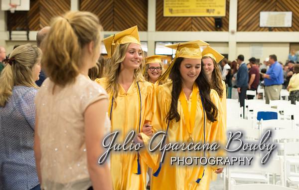 NBHS Class of 2014 Graduation-0005