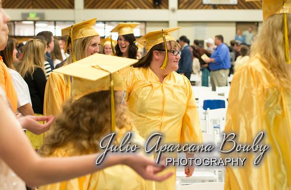 NBHS Class of 2014 Graduation-0012