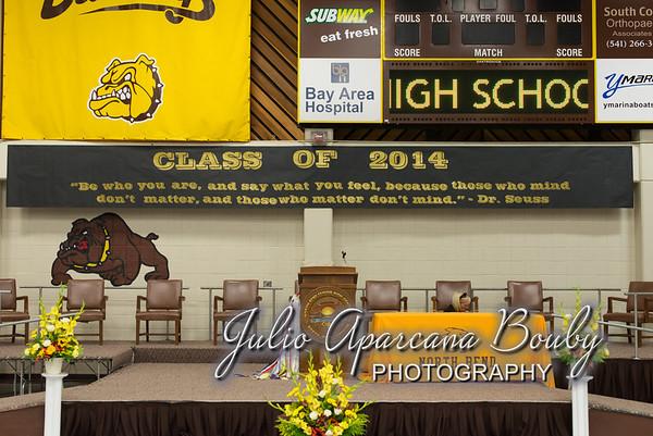 NBHS Class of 2014 Graduation-0001