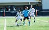 NBHS Boys Soccer vs St Mary's HS - 0097