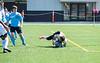 NBHS Boys Soccer vs St Mary's HS - 0004