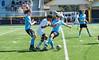 NBHS Boys Soccer vs St Mary's HS - 0038