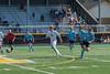 NBHS Boys Soccer vs St Mary's HS - 0234