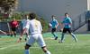 NBHS Boys Soccer vs St Mary's HS - 0191