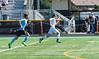 NBHS Boys Soccer vs St Mary's HS - 0013