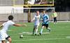 NBHS Boys Soccer vs St Mary's HS - 0028