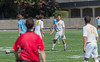 NBHS Boys Soccer vs St Mary's HS - 0215