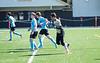 NBHS Boys Soccer vs St Mary's HS - 0005