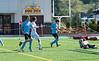 NBHS Boys Soccer vs St Mary's HS - 0014