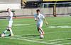 NBHS Boys Soccer vs St Mary's HS - 0073