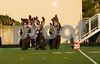 NBHS Football vs Marist HS - 0002