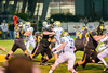NBHS Football vs Marist HS - 0910