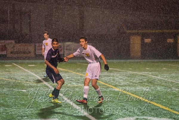 NBHS Boys Soccer vs MHS - 0505