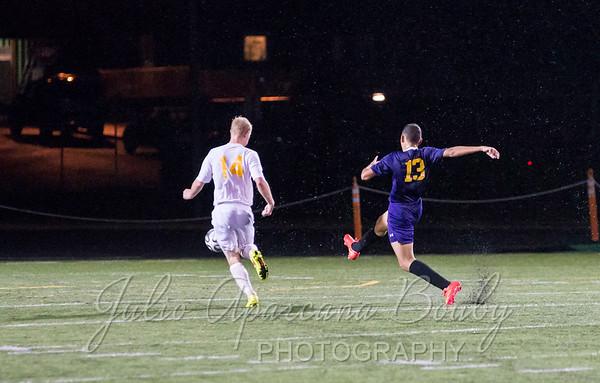 NBHS Boys Soccer vs MHS - 0300