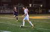 NBHS Boys Soccer vs MHS - 0418