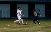 NBHS Boys Soccer vs MHS - 0117