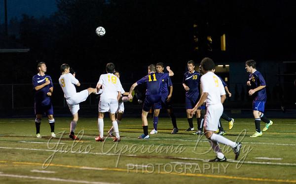 NBHS Boys Soccer vs MHS - 0196